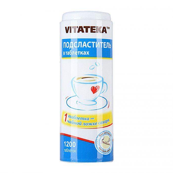 фото упаковки Витатека Подсластитель