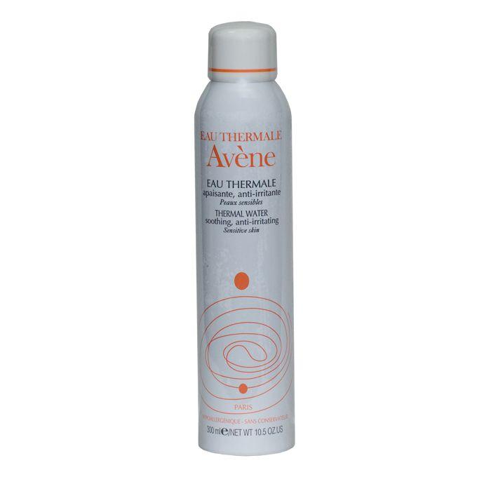 фото упаковки Avene термальная вода