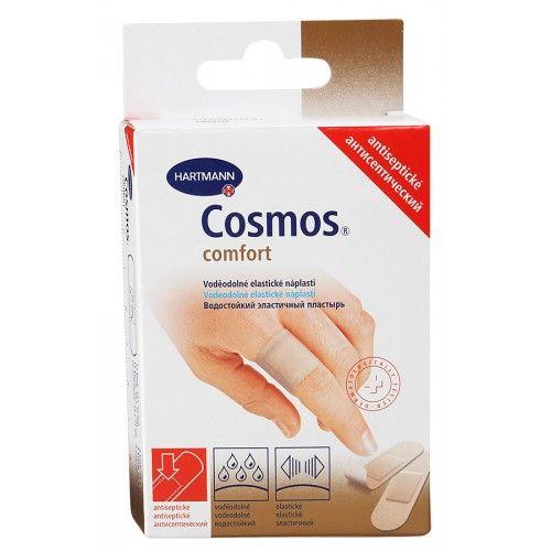 фото упаковки Cosmos Comfort Пластырь