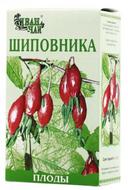 Шиповника плоды, лекарственное растительное сырье, 50 г, 1шт.