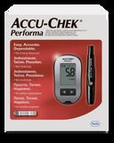 Accu-Chek Performa Глюкометр, 1шт.