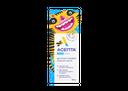 Асепта Teens Детская гелевая зубная паста от 8 лет, паста зубная, детский (ая), 50 мл, 1шт.