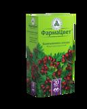 Боярышника плоды, сырье растительное-порошок, 3 г, 20шт.