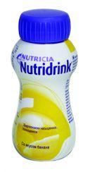 Nutridrink, жидкость для приема внутрь, со вкусом банана, 200 мл, 1шт.