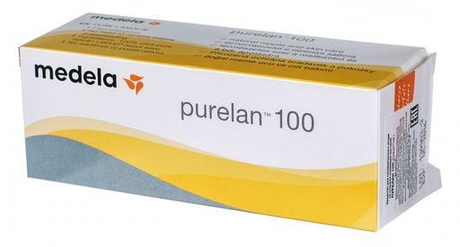 Medela Purelan 100, крем для наружного применения, 37 г, 1шт.