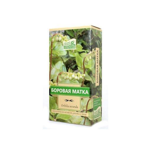 Наследие природы Боровая матка, сырье растительное измельченное, 30 г, 1шт.
