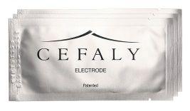 Электроды Cefaly для нейростимулятора, 3шт.
