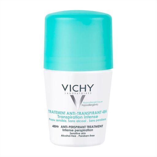 Vichy Deodorants дезодорант регулирующий 48 ч, део-ролик, 50 мл, 1шт.
