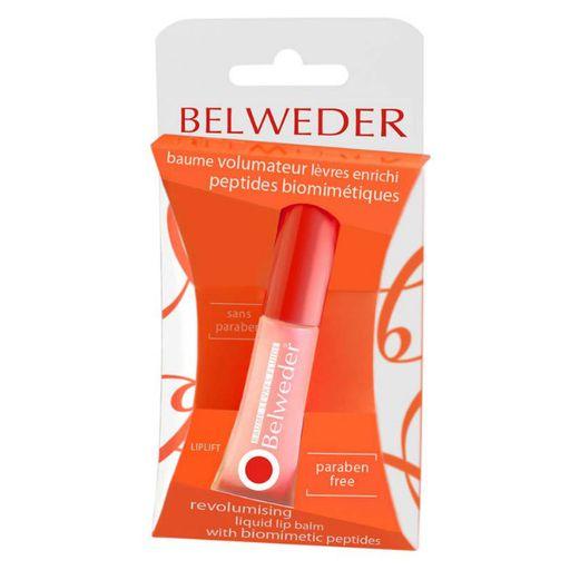 Belweder Средство для коррекции объема и контура губ с биомиметическими пептидами LIPLIFT, 7 мл, 1шт.