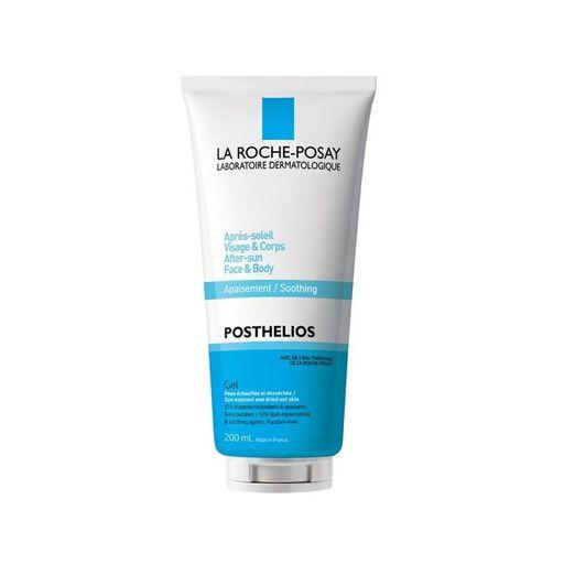 La Roche-Posay Posthelios средство после загара, крем, 200 мл, 1шт.