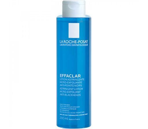 La Roche-Posay Effaclar лосьон для сужения пор, лосьон для лица, 200 мл, 1шт.