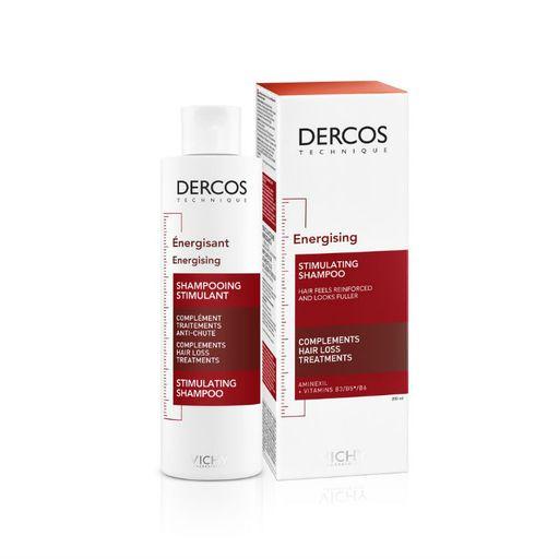 Vichy Dercos Aminexil тонизирующий шампунь, шампунь, 200 мл, 1шт.