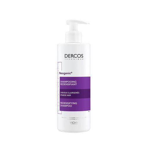 Vichy Dercos Neogenic шампунь для повышения густоты волос, шампунь, 400 мл, 1шт.