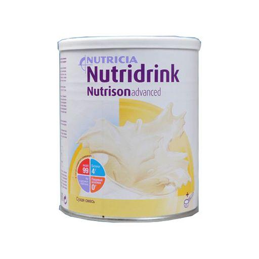 Nutrison Advanced Nutridrink, смесь сухая, 322 г, 1шт.