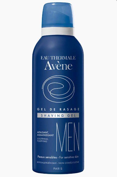 Avene Men гель для бритья, гель, 150 мл, 1шт.