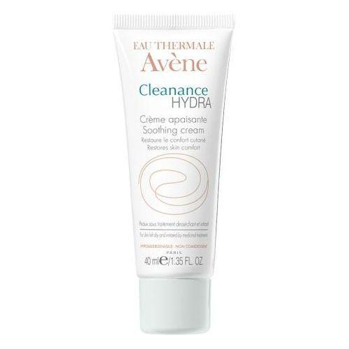 Avene Cleanance Hydra крем успокаивающий, крем, 40 мл, 1шт.