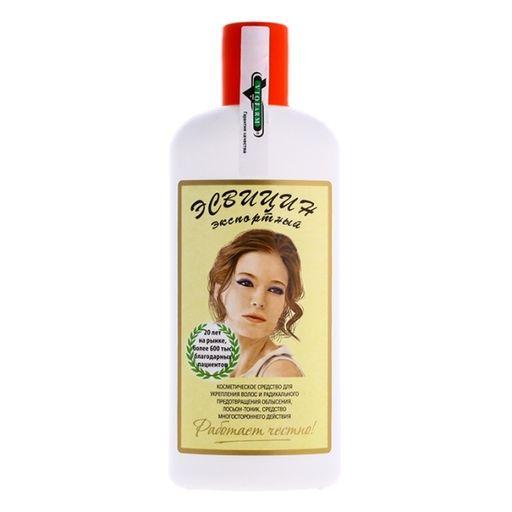 Эсвицин лосьон-тоник для укрепления волос, лосьон-тоник, 250 мл, 1шт.