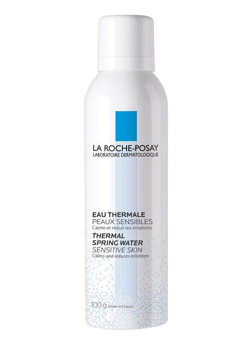 La Roche-Posay термальная вода, 100 мл, 1шт.