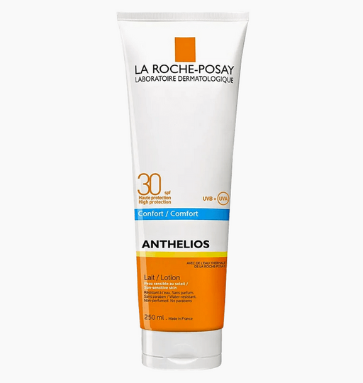 La Roche-Posay Anthelios SPF30 молочко для лица и тела, молочко для тела, 250 мл, 1шт.