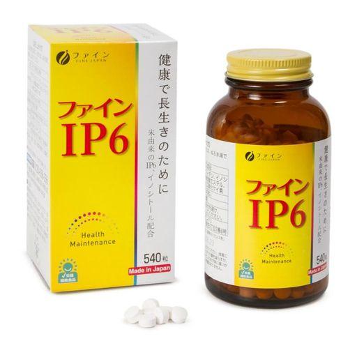 Файн Инозитол, 250 мг, таблетки, 540шт.