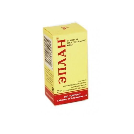 Эплан, средство жидкое косметическое, 20 мл, 1шт.