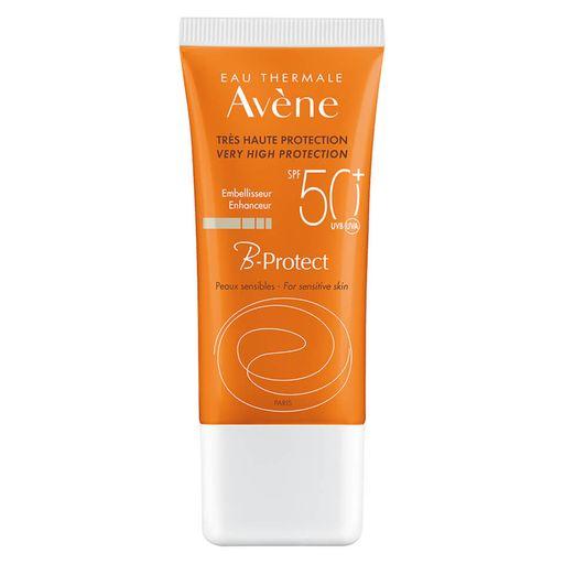Avene B-protect Средство солнцезащитное SPF50+, крем, 30 мл, 1шт.