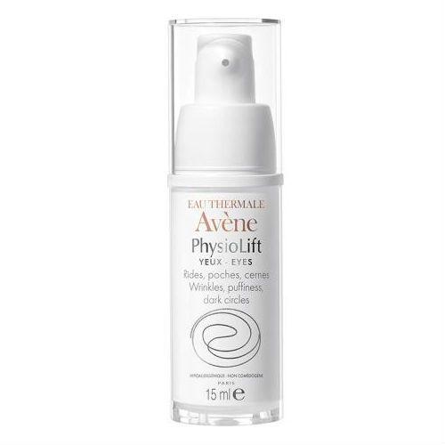 Avene PhysioLift Eyes крем для контура глаз, крем для контура глаз, 15 мл, 1шт.