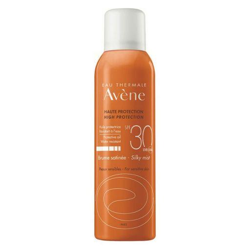 Avene солнцезащитное невесомое масло-спрей SPF30, спрей, 150 мл, 1шт.
