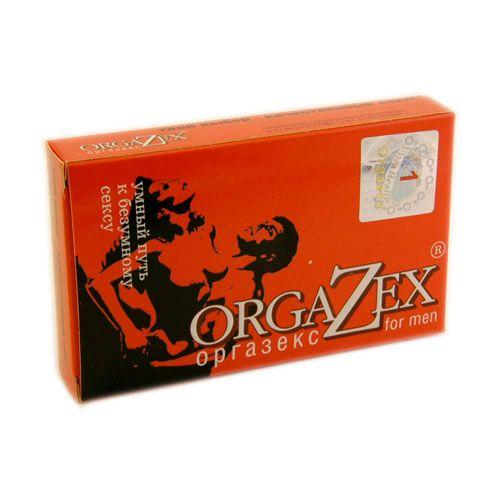 Оргазекс, 280 мг, капсулы, 1шт.