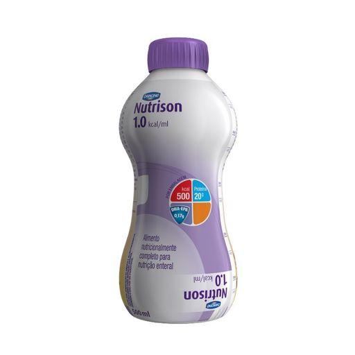 Nutrison, смесь жидкая, 500 мл, 1шт.