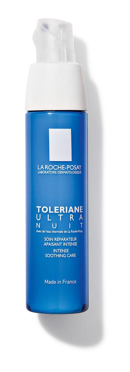 La Roche-Posay Toleriane Ultra Nuit ночной уход, крем для лица, для кожи, склонной к аллергии, 40 мл, 1шт.