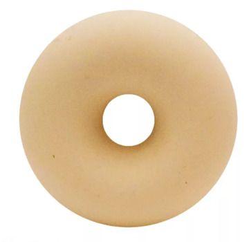 Кольцо маточное резиновое (пессарий) с клапаном, №2, 1шт.