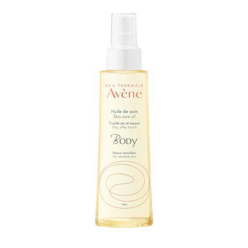 Avene Body масло для тела, лица и волос, спрей, 100 мл, 1шт.