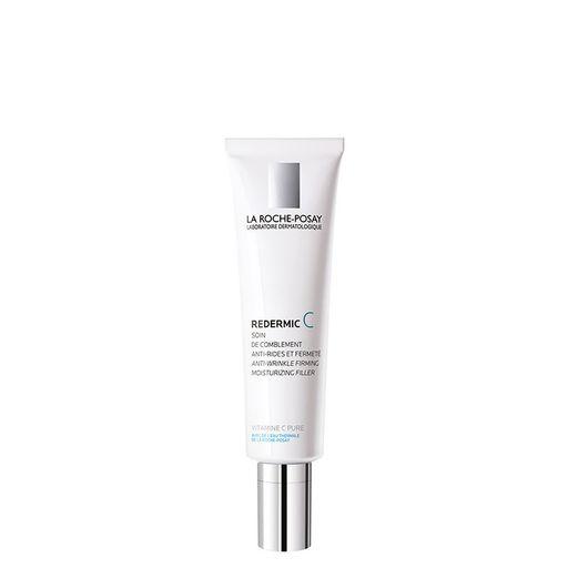 La Roche-Posay Redermic С крем для нормальной и комбинированной кожи, крем для лица, для нормальной кожи, 40 мл, 1шт.