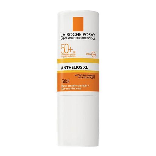La Roche-Posay Anthelios XL SPF50+ стик солнцезащитный, стик, для чувствительных зон, 9 г, 1шт.