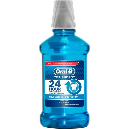 Oral-B Professional Protection Ополаскиватель, свежая мята, 250 мл, 1шт.