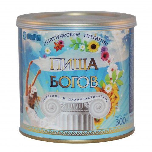 Пища Богов Диетическое питание, шоколад, 300 г, 1шт.