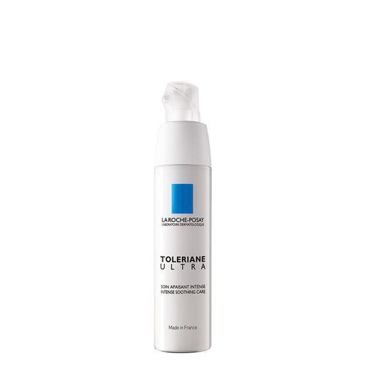 La Roche-Posay Toleriane Ultra интенсивный успокаивающий уход, крем для лица, для кожи, склонной к аллергии, 40 мл, 1шт.