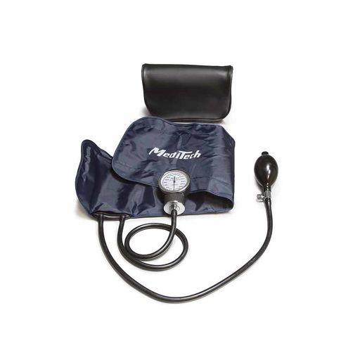 MediTech Тонометр механический без стетоскопа МТ-10, 1шт.