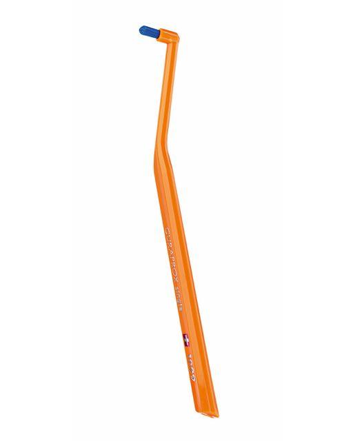 Curaprox CS 1009 Монопучковая щетка, 9 мм, щетка зубная, монопучковый (-ая; -ое; -ые), 1шт.