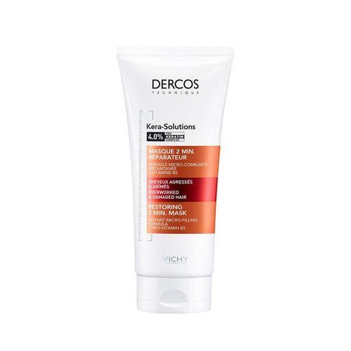 Vichy Dercos Kera-Solutions Маска для волос, маска для волос, 200 мл, 1шт.