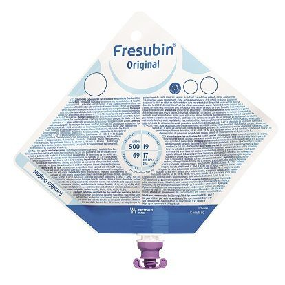 Фрезубин оригинал, смесь жидкая, 500 мл, 1шт.