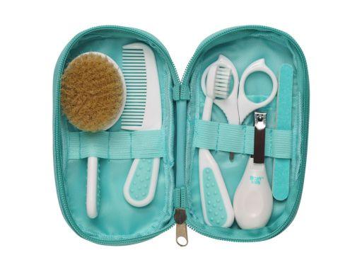Roxy-kids Гигиенический набор для малышей, набор, 1шт.