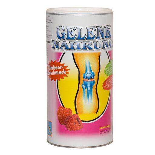 Геленк Нарунг, порошок, со вкусом малины, 600 г, 1шт.