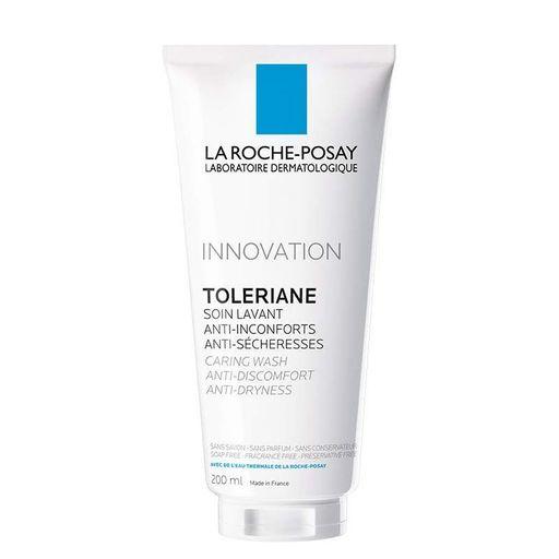 La Roche-Posay Toleriane гель-уход для умывания, гель для умывания, 200 мл, 1шт.