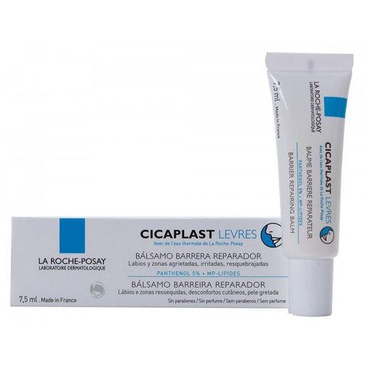 La Roche-Posay Cicaplast бальзам для губ, бальзам для губ, 7,5 мл, 1шт.