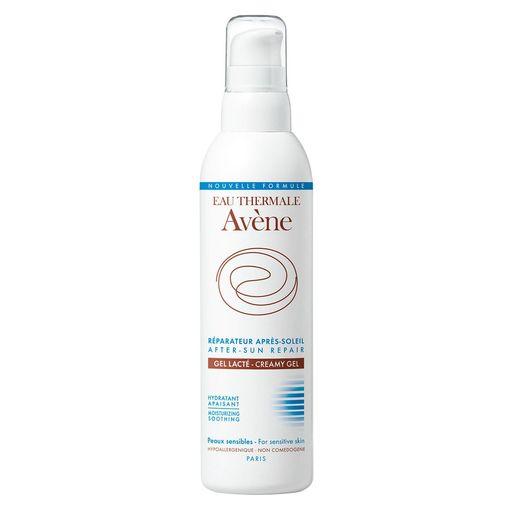 Avene крем-гель восстанавливающий после солнца, 200 мл, 1шт.
