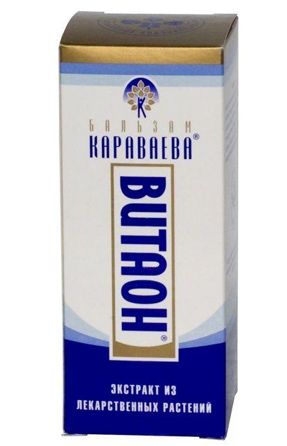 Витаон, экстракт масляный, 30 мл, 1шт.