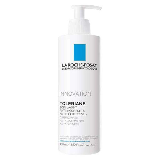 La Roche-Posay Toleriane гель-уход для умывания, гель для умывания, 400 мл, 1шт.